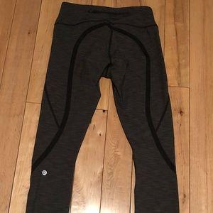 Size 0 Lululemon Pants